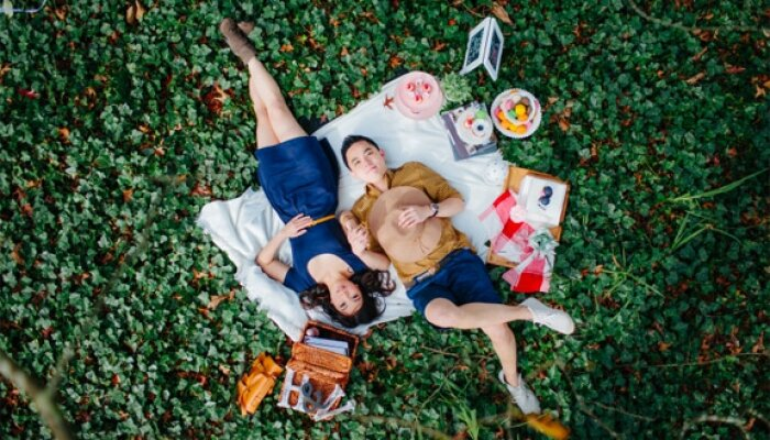 Love story – henry + valentine